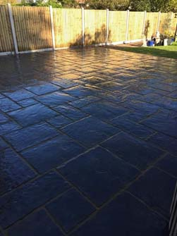 Fencing and Slabs Somerset